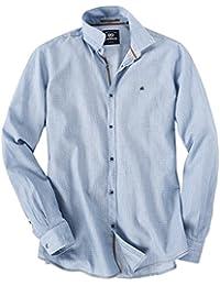 LERROS Modernes Freizeithemd Langarm