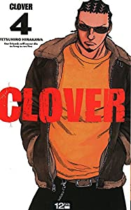 Clover Edition simple Tome 4