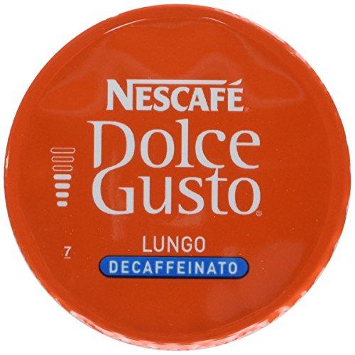 Choose Nescafe Dolce Gusto Caffe Lungo entkoffeiniert by Nescafe