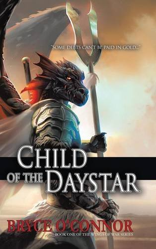 Child of the Daystar Cover Image