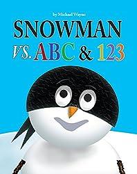 Snowman vs. ABC & 123