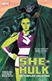She-Hulk: The Complete Collection