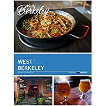 West Berkeley (Visit Berkeley) (English Edition)