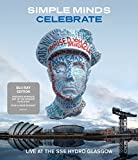 Celebrate: Live At The SSE Hydro Glasgow [Blu-ray]