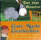 Das neue Haustier - Gute Nacht Geschichten mit dem Bamberger Kasperl (Kinderhörspiel) [Audio-CD - 47:55 Min. / Audiobook]