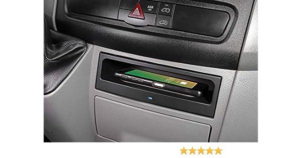 inbay 241190-53-1 Compartiment de Rangement pour Mercedes Sprinter 2006 /à VW Crafter Taille Unique