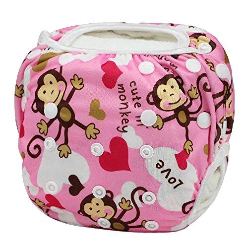 eizur-neonato-nuoto-pannolino-bambino-infant-lavabile-riutilizzabile-nappy-bambini-diaper-pantalonci