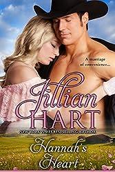 Hannah's Heart (English Edition)