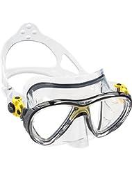 Cressi - Masque de plongée Sous Marine pour Adulte