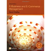 E-Business and E-Commerce Management [With Access Code]