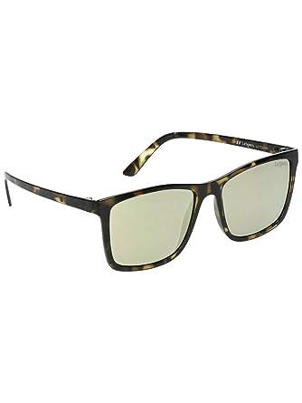 Le Specs Herren Sonnenbrille Master Tamers Coal Tort Sonnenbrille 77MVz