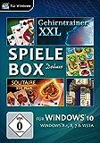 Produkt-Bild: Spielebox Deluxe für Windows 10 [PC]