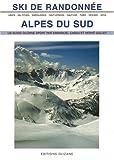Ski de randonnée - Alpes du Sud