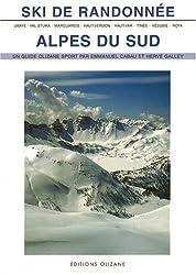 Ski de randonnée : Alpes du Sud