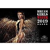 Dreamgirls Water Calendrier 2019 – My Dreamgirls – Babes – Guirlandes sexy – Eau – Pin Up – Femmes · Shades of Sex – Coffret cadeau avec 1 carte de vœux et 1 carte de Noël – Édition Seelenzauber