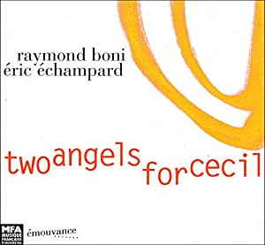 Two Angels For Cecil [Import anglais]