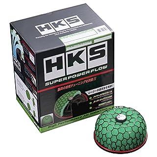 HKS 70019-AF105 Super Power Luftfilter-Kit (Spf Legacy 2.0R BP5/BL5 EJ204)