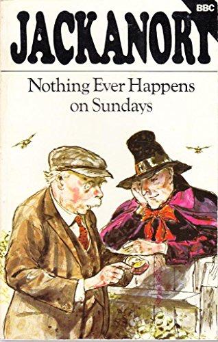 Nothing ever happens on Sundays