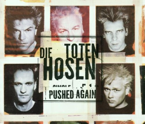 Pushed again [Single-CD]