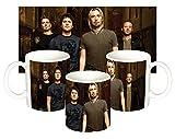 Nickelback Tasse Mug