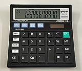 Oreva OR-512 Check & Correct GST Calculator (Black) Amazon