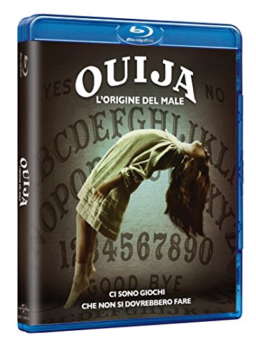 Ouija: L'Origine del Male (Blu-Ray)