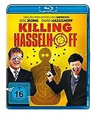 Killing Hasselhoff [Blu-ray]