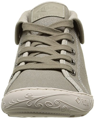 PLDM by Palladium Gaetane Mtl, Baskets Hautes Femme Gris (059 Grey)