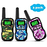 Walkie Talkies Review and Comparison