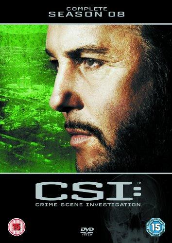 Crime Scene Investigation - Season 9 - Complete