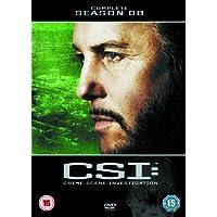 CSI: Las Vegas - Complete Season 8