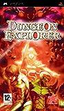Cheapest Dungeon Explorer on PSP
