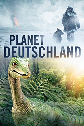 Planet Deutschland Cover