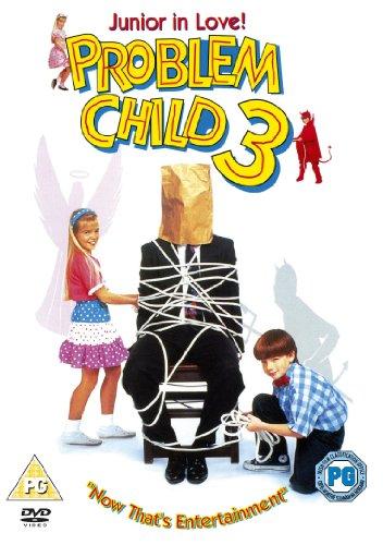 Ein Satansbraten ist verliebt / Problem Child 3: Junior in Love hier kaufen
