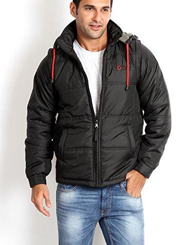 Rodid Full Sleeve Solid Men's Jacket (RODJKFH-B-M )
