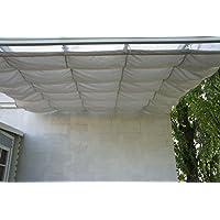 Chalet-Jardin 12-806009 Couv'terrazzo tela di oscuramento scorrevole