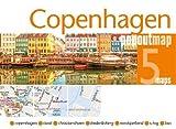 Copenhagen Double (Popout Maps)