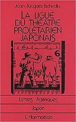 La Ligue du théâtre prolétarien japonais
