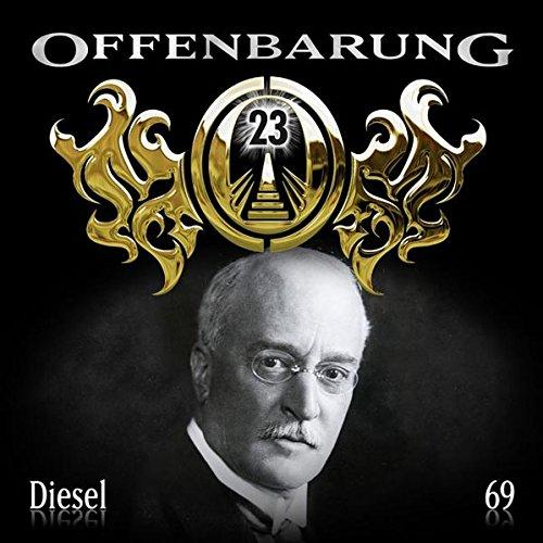 Offenbarung 23 (69) Diesel - maritim 2016