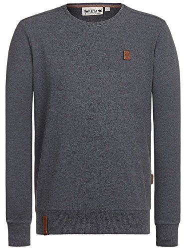naketano-male-sweatshirt-ich-hab-augenbart-ii-dirty-grey-goose-melange-m