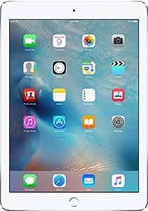 Apple MP2G2FD/A 24,63 cm (9,7 Zoll) Tablet-PC (AMD Turion A9, 32GB Speicherkapazität, Mac OS X) silber