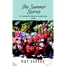 The Summer Stories: 12 romantic tales to make you smile