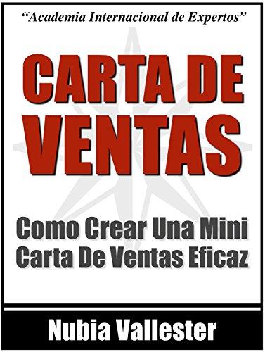 Cartas De Ventas - Como Crear Mini Cartas De Ventas Eficaces ...