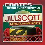 Crates: Remix Fundamentals 1