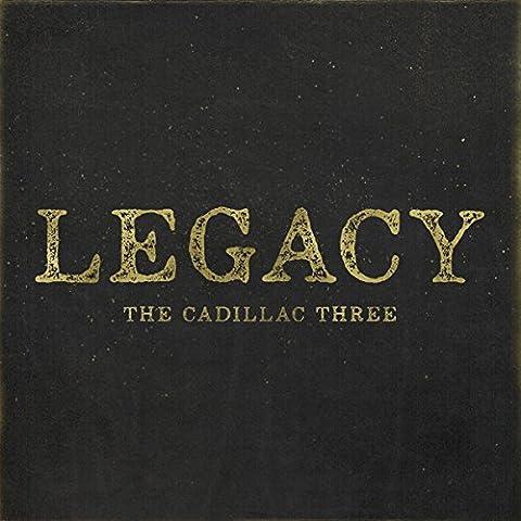 Legacy [VINYL]