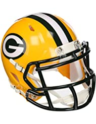 Riddell NFL GREEN BAY PACKERS Replica NFL Mini Helmet
