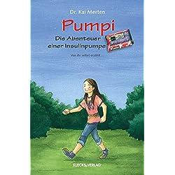 Pumpi: Die Abenteuer einer Insulinpumpe