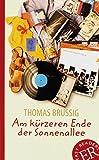 Am kürzeren Ende der Sonnenallee: Deutsche Lektüre für das GER-Niveau B1 - Thomas Brussig