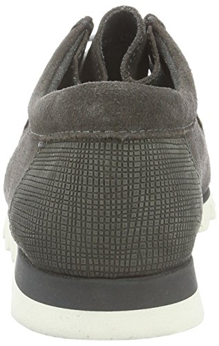 Sioux Grash.-H161-02, Mocassins (loafers) homme Gris (Asphalt)