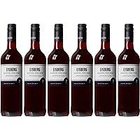 Eisberg Cabernet Sauvignon Alcohol Free Red Wine 75 cl (Case of 6)